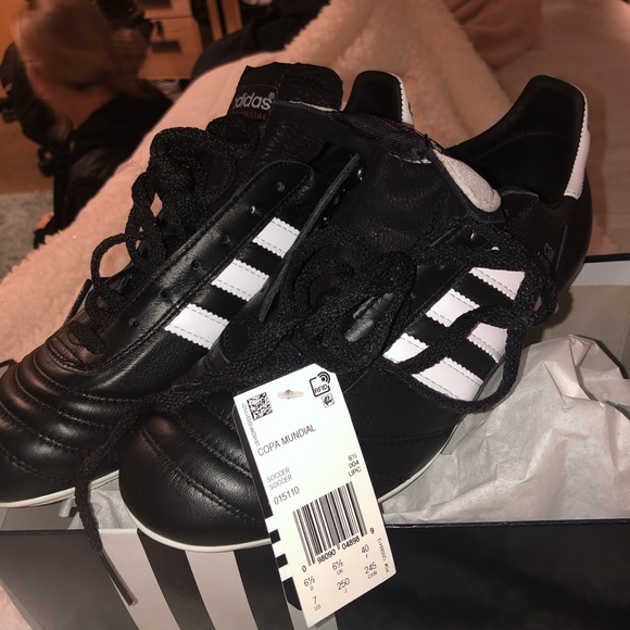 classic fit 3564b 69c64 BRAND NEW ADIDAS copa SOCCER CLEATS